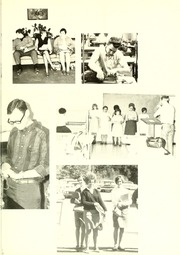 Page 13, 1969 Edition, Rowan Cabarrus Community College - Spectrum Yearbook (Salisbury, NC) online yearbook collection