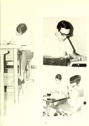 Page 15, 1969 Edition, Rowan Cabarrus Community College - Spectrum Yearbook (Salisbury, NC) online yearbook collection
