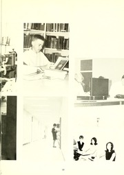 Page 17, 1969 Edition, Rowan Cabarrus Community College - Spectrum Yearbook (Salisbury, NC) online yearbook collection