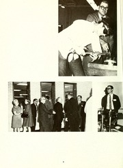Page 12, 1970 Edition, Rowan Cabarrus Community College - Spectrum Yearbook (Salisbury, NC) online yearbook collection