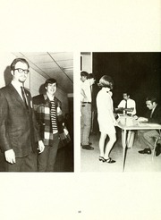 Page 14, 1970 Edition, Rowan Cabarrus Community College - Spectrum Yearbook (Salisbury, NC) online yearbook collection