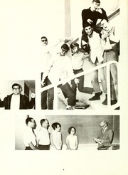 Page 8, 1970 Edition, Rowan Cabarrus Community College - Spectrum Yearbook (Salisbury, NC) online yearbook collection