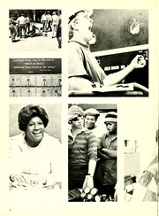 Page 10, 1976 Edition, Rowan Cabarrus Community College - Spectrum Yearbook (Salisbury, NC) online yearbook collection