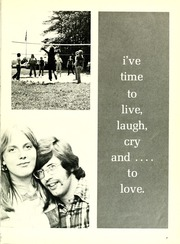 Page 11, 1976 Edition, Rowan Cabarrus Community College - Spectrum Yearbook (Salisbury, NC) online yearbook collection