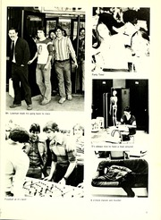 Page 9, 1978 Edition, Rowan Cabarrus Community College - Spectrum Yearbook (Salisbury, NC) online yearbook collection