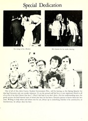 Page 11, 1979 Edition, Rowan Cabarrus Community College - Spectrum Yearbook (Salisbury, NC) online yearbook collection