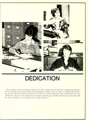 Page 12, 1979 Edition, Rowan Cabarrus Community College - Spectrum Yearbook (Salisbury, NC) online yearbook collection
