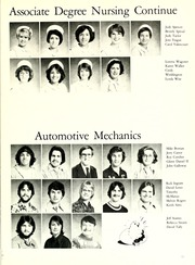 Page 17, 1979 Edition, Rowan Cabarrus Community College - Spectrum Yearbook (Salisbury, NC) online yearbook collection