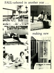 Page 6, 1979 Edition, Rowan Cabarrus Community College - Spectrum Yearbook (Salisbury, NC) online yearbook collection