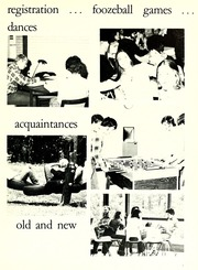 Page 7, 1979 Edition, Rowan Cabarrus Community College - Spectrum Yearbook (Salisbury, NC) online yearbook collection