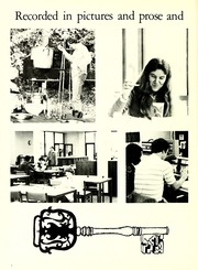 Page 8, 1979 Edition, Rowan Cabarrus Community College - Spectrum Yearbook (Salisbury, NC) online yearbook collection
