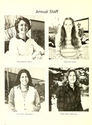 Page 12, 1980 Edition, Rowan Cabarrus Community College - Spectrum Yearbook (Salisbury, NC) online yearbook collection