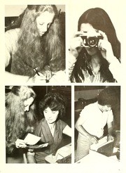 Page 13, 1980 Edition, Rowan Cabarrus Community College - Spectrum Yearbook (Salisbury, NC) online yearbook collection