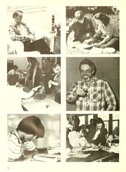 Page 14, 1980 Edition, Rowan Cabarrus Community College - Spectrum Yearbook (Salisbury, NC) online yearbook collection