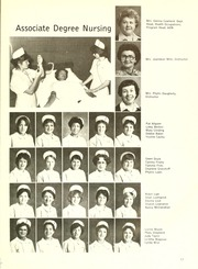 Page 17, 1980 Edition, Rowan Cabarrus Community College - Spectrum Yearbook (Salisbury, NC) online yearbook collection