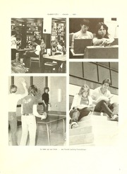 Page 7, 1980 Edition, Rowan Cabarrus Community College - Spectrum Yearbook (Salisbury, NC) online yearbook collection
