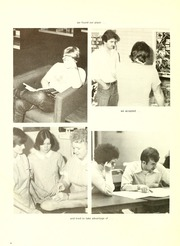 Page 8, 1980 Edition, Rowan Cabarrus Community College - Spectrum Yearbook (Salisbury, NC) online yearbook collection