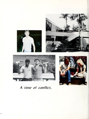 Page 12, 1981 Edition, Rowan Cabarrus Community College - Spectrum Yearbook (Salisbury, NC) online yearbook collection