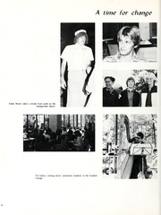 Page 14, 1981 Edition, Rowan Cabarrus Community College - Spectrum Yearbook (Salisbury, NC) online yearbook collection