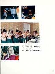 Page 9, 1981 Edition, Rowan Cabarrus Community College - Spectrum Yearbook (Salisbury, NC) online yearbook collection