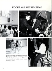 Page 14, 1985 Edition, Rowan Cabarrus Community College - Spectrum Yearbook (Salisbury, NC) online yearbook collection