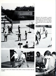 Page 15, 1985 Edition, Rowan Cabarrus Community College - Spectrum Yearbook (Salisbury, NC) online yearbook collection