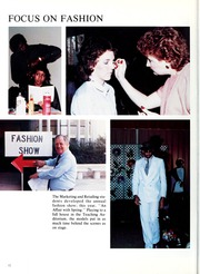Page 16, 1985 Edition, Rowan Cabarrus Community College - Spectrum Yearbook (Salisbury, NC) online yearbook collection
