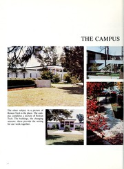 Page 8, 1985 Edition, Rowan Cabarrus Community College - Spectrum Yearbook (Salisbury, NC) online yearbook collection