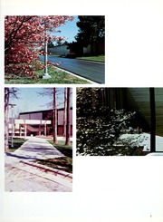 Page 9, 1985 Edition, Rowan Cabarrus Community College - Spectrum Yearbook (Salisbury, NC) online yearbook collection