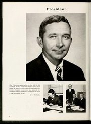 Page 12, 1971 Edition, Central Carolina Community College - Cencaro Yearbook (Sanford, NC) online yearbook collection