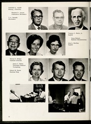 Page 16, 1971 Edition, Central Carolina Community College - Cencaro Yearbook (Sanford, NC) online yearbook collection