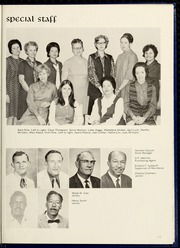 Page 15, 1972 Edition, Central Carolina Community College - Cencaro Yearbook (Sanford, NC) online yearbook collection