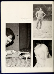 Page 6, 1972 Edition, Central Carolina Community College - Cencaro Yearbook (Sanford, NC) online yearbook collection