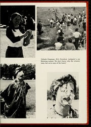 Page 11, 1982 Edition, Central Carolina Community College - Cencaro Yearbook (Sanford, NC) online yearbook collection