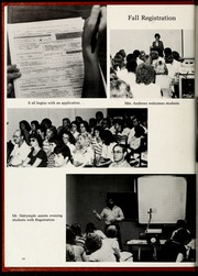 Page 14, 1982 Edition, Central Carolina Community College - Cencaro Yearbook (Sanford, NC) online yearbook collection