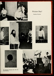 Page 15, 1982 Edition, Central Carolina Community College - Cencaro Yearbook (Sanford, NC) online yearbook collection