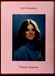 Page 16, 1982 Edition, Central Carolina Community College - Cencaro Yearbook (Sanford, NC) online yearbook collection
