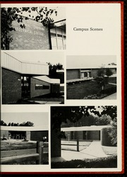 Page 7, 1982 Edition, Central Carolina Community College - Cencaro Yearbook (Sanford, NC) online yearbook collection