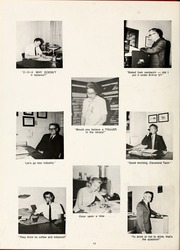 Page 16, 1969 Edition, Cleveland Community College - Bridge Yearbook (Shelby, NC) online yearbook collection