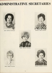 Page 17, 1969 Edition, Cleveland Community College - Bridge Yearbook (Shelby, NC) online yearbook collection