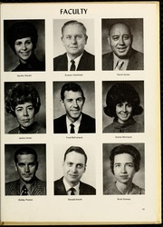 Page 15, 1971 Edition, Cleveland Community College - Bridge Yearbook (Shelby, NC) online yearbook collection