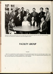 Page 16, 1971 Edition, Cleveland Community College - Bridge Yearbook (Shelby, NC) online yearbook collection