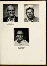 Page 17, 1971 Edition, Cleveland Community College - Bridge Yearbook (Shelby, NC) online yearbook collection