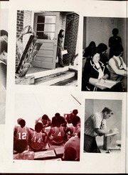 Page 12, 1972 Edition, Cleveland Community College - Bridge Yearbook (Shelby, NC) online yearbook collection