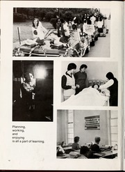 Page 14, 1972 Edition, Cleveland Community College - Bridge Yearbook (Shelby, NC) online yearbook collection