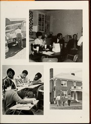 Page 15, 1972 Edition, Cleveland Community College - Bridge Yearbook (Shelby, NC) online yearbook collection