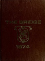 Page 1, 1974 Edition, Cleveland Community College - Bridge Yearbook (Shelby, NC) online yearbook collection