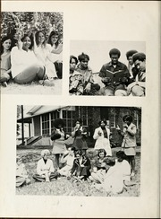 Page 10, 1974 Edition, Cleveland Community College - Bridge Yearbook (Shelby, NC) online yearbook collection