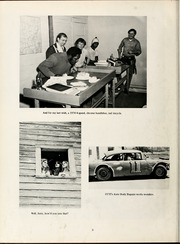Page 12, 1974 Edition, Cleveland Community College - Bridge Yearbook (Shelby, NC) online yearbook collection