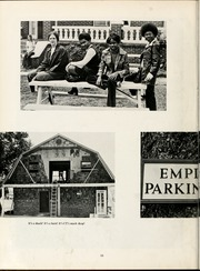 Page 14, 1974 Edition, Cleveland Community College - Bridge Yearbook (Shelby, NC) online yearbook collection